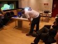 Workshop 3: Einrichten eines Nano-Aquariums