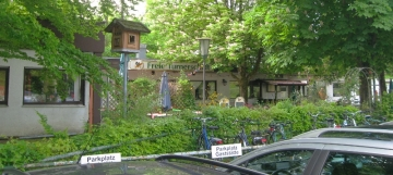 Freie Turnerschaft Rosenheim