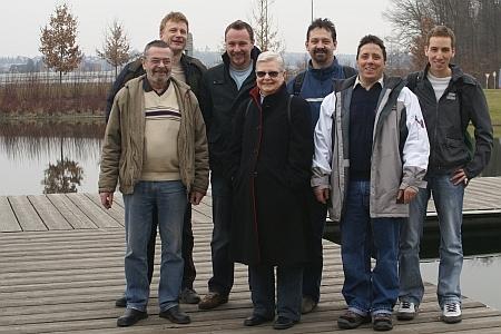 Aqua-Fisch Friedrichshafen 2008