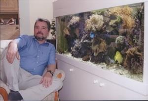 Frank Korjakin – Mein Aquarium