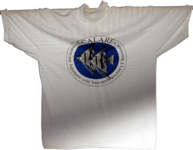 Repräsentative Vereins-Shirts
