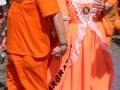 Nürnber oranje