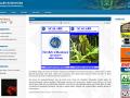 Neues Design der Webseite