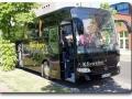Reisebus der Firma Käsweber