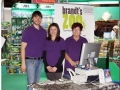 Messestand Brandt's Zoo