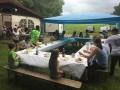Sommerfest 2016: Festessen