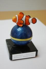 Der Rosenheimer Kugelfisch