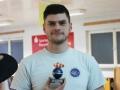 Kugelfisch-Champion 2016: Timm Kreckel