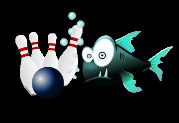 Logo des Kugelfisch-Championats