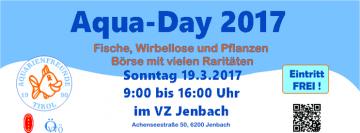 Aqua-Day 2017
