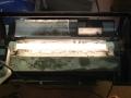 LED-Umbau: Abdeckung mit T8