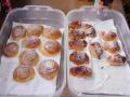 Sommerfest 2018: Lecker Kuchen!