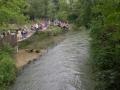 Vereinsausflug 2018: Hängebrücke