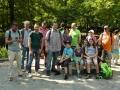 Vereinsausflug 2018: Gruppenfoto