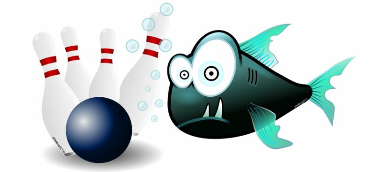 1. Kugelfisch-Championat